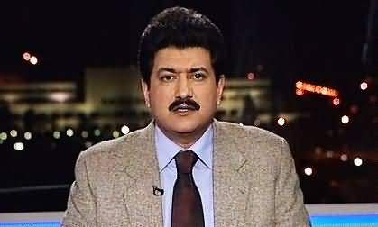 Hamid Mir's Comments on Supreme Court Verdict Over Army Chief Extension