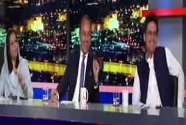 Hamid Mir Show (Arif Alvi Elected As President) – 4th September 2018