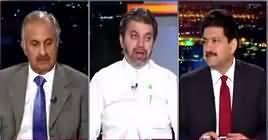 Hamid Mir Show (Bad Days Started For Imran Khan's Govt?) – 19th September 2018