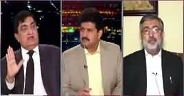 Hamid Mir Show (Difficulties For PM Imran Khan) – 4th October 2018