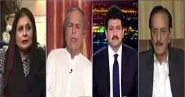 Hamid Mir Show (Kalsoom Nawaz Ki Yaadein) – 12th September 2018