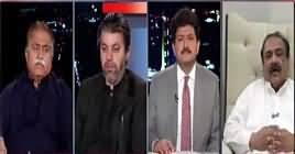 Hamid Mir Show (Sadarti Intikhab) – 3rd September 2018