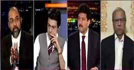 Hamid Mir Show (Will Imran Khan Handle Pakistan's Economy) – 13th September 2018
