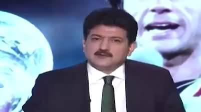 Hamid Mir Telling About Imran Khan's Struggle