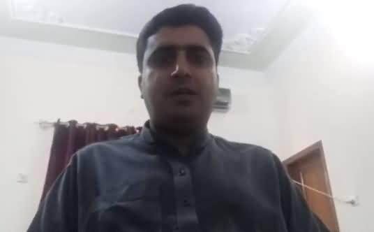 Hamid Mir Vs Maleeha Hashmi Tussle? Hamid Mir Ne Ghalti Kar Di - Engr Atiq Orakzai Views