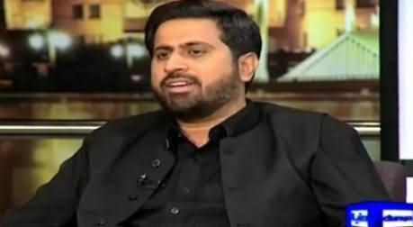Hanif Abbasi Is My Student, I Brought Him Into Politics - Fayaz-ul-Hassan Chohan