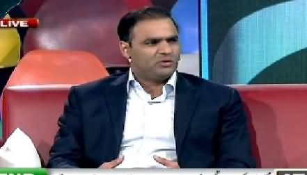 Har Lamha Purjosh (Abid Sher Ali As Guest) – 6th March 2015
