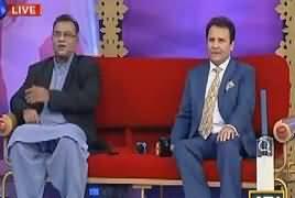 Har Lamha Purjosh (Behroz Sabzwari) – 1st March 2017
