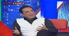 Har Lamha Purjosh (Comedy Show) – 14th February 2019