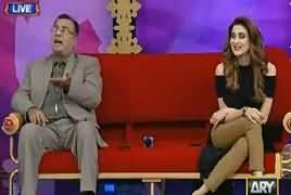Har Lamha Purjosh (Comedy Show) – 26th February 2017