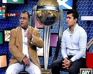 Har Lamha Purjosh (Cricket World Cup Special) – 14th March 2015
