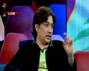 Har Lamha Purjosh (Cricket World Cup Special) – 20th February 2015