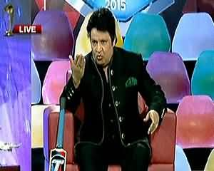 Har Lamha Purjosh (Cricket World Cup Special) – 22nd February 2015