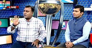 Har Lamha Purjosh (Cricket World Cup Special) – 26th February 2015