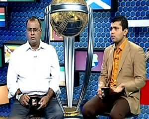 Har Lamha Purjosh (Cricket World Cup Special) – 27th March 2015