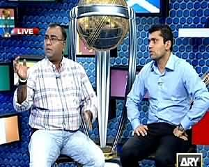 Har Lamha Purjosh (Cricket World Cup Special) – 28th March 2015