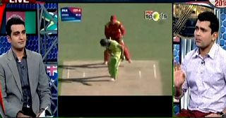 Har Lamha Purjosh (Cricket World Cup Special) – 2nd March 2015