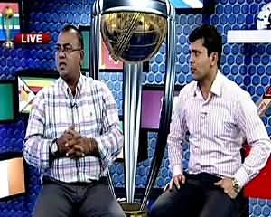 Har Lamha Purjosh (Cricket World Cup Special) – 3rd March 2015