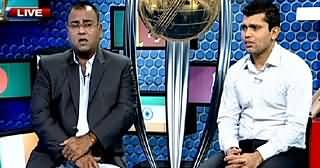 Har Lamha Purjosh (Cricket World Cup Special) – 8th March 2015