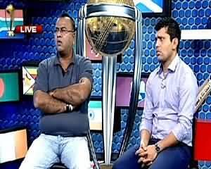 Har Lamha Purjosh (Cricket World Cup Special) – 9th March 2015