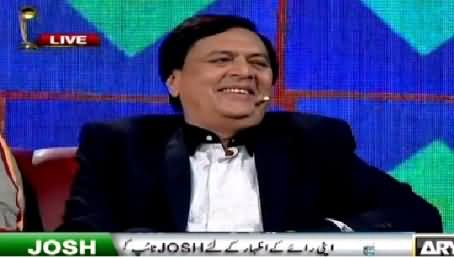 Har Lamha Purjosh (Cricket WorldCup Special) – 26th March 2015