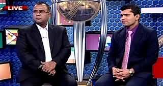 Har Lamha Purjosh (Finally Australia Won World Cup) – 29th March 2015