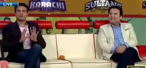 Har Lamha Purjosh (PSL - 3 Special) - 4th March 2018