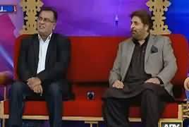 Har Lamha Purjosh (Qaiser Khan Nizamani) – 24th February 2017