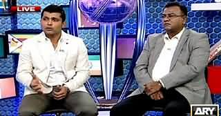 Har Lamha Purjosh (World Cup 2015 Special) – 13th February 2015