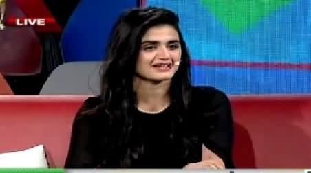Har Lamha Purjosh (World Cup Cricket Special) – 12th March 2015