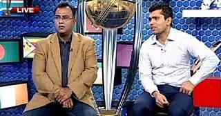Har Lamha Purjosh (World Cup Special) – 24th February 2015