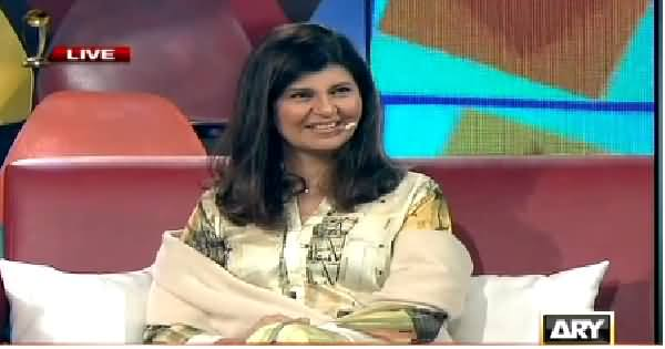 Har Lamha Purjosh (World Cup Special) – 5th March 2015
