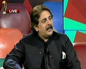 Har Lamha Purjosh (World Cup Special Transmission) – 2nd March 2015