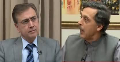 Hard Talk Pakistan (Afghan Peace Process) - 30th September 2020