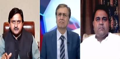 Hard Talk Pakistan (All Parties Conference) - 21st September 2020