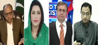 Hard Talk Pakistan (Are Ministers Misguiding PM Imran?) - 29th January 2020