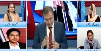 Hard Talk Pakistan (Army Chief Extension Issue) - 28th November 2019