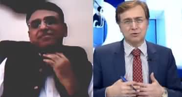 Hard Talk Pakistan (Asad Umar Exclusive Interview) - 29th June 2020