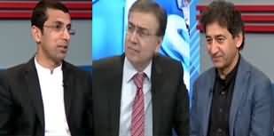 Hard Talk Pakistan (Atif Khan, Shehram Tarakai Exclusive Interview) - 28th January 2020