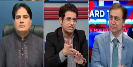 Hard Talk Pakistan (Azadi March About to Reach Islamabad) - 30th October 2019