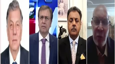 Hard Talk Pakistan (Bharat Ka Chehra Benaqab) - 24th November 2020
