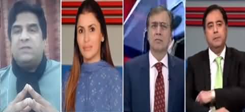 Hard Talk Pakistan (Broadsheet Chief's Revelations) - 11th January 2021