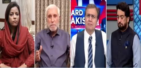 Hard Talk Pakistan (Budget, Economy, PDM) - 1st Jun 2021