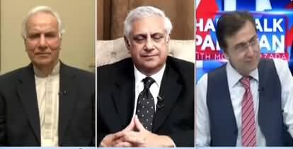 Hard Talk Pakistan (Bureaucracy Hakumat Se Naraz Kyun?) - 27th February 2020