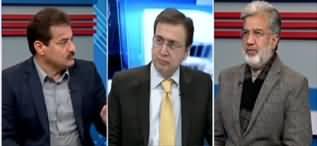 Hard Talk Pakistan (Can Imran Khan Govt Control Inflation) - 4th February 2020