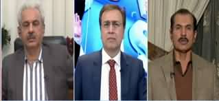 Hard Talk Pakistan (Cases Registered Against Lawyers) - 12th December 2019