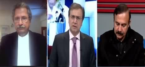 Hard Talk Pakistan (Challenges For Pakistan in 2021) - 31 December 2020