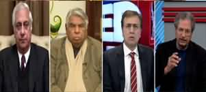 Hard Talk Pakistan (Challenges For PTI Govt in 2020) - 1st January 2020
