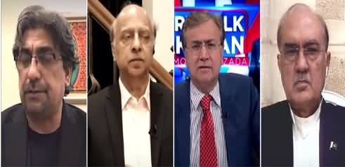 Hard Talk Pakistan (Challenges For Taliban in Afghanistan) - 19th August 2021