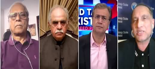 Hard Talk Pakistan (Challenges For Taliban in Afghanistan) - 24th August 2021